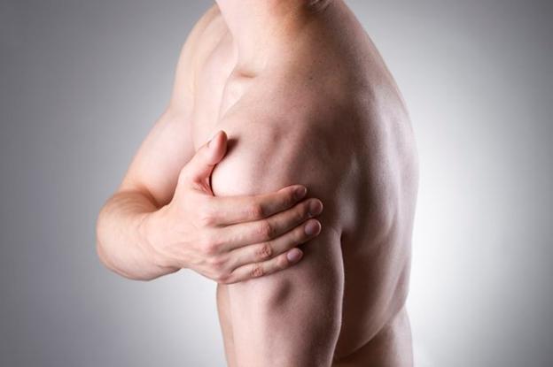 عارضه شکستگی بازو